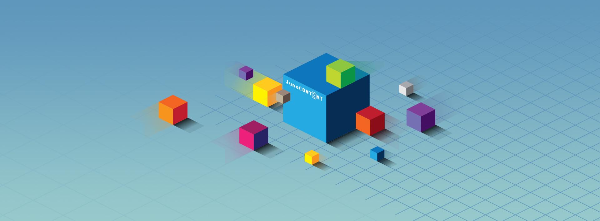 JunoContent is a distinguished European content management specialist