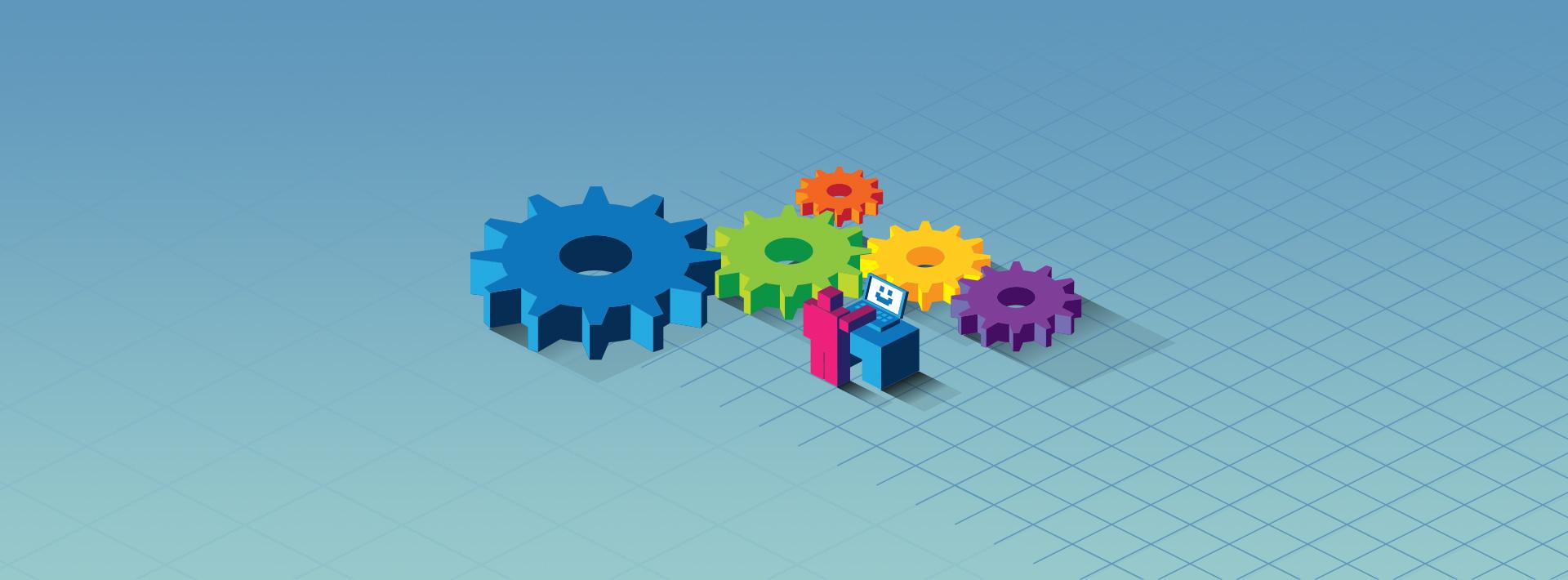 JunoContent is gespecialiseerd in het analyseren, modelleren en implementeren van uw processen